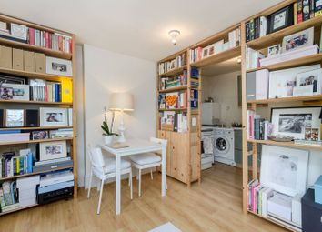 Thumbnail 1 bed flat to rent in Greyhound Road, Barons Court