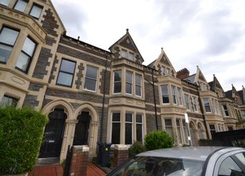 4 bed flat for sale in Kyveilog Street, Pontcanna, Cardiff CF11