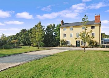 Thumbnail 7 bed country house for sale in Lynch Court, Eardisland, Leominster