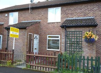 Thumbnail 1 bed flat to rent in Evergreen Close, Marchwood