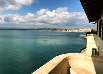 Thumbnail 2 bed apartment for sale in Penthouse With Sea Views, Ortigia, Sicily, Italy