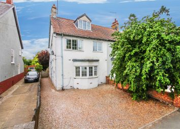 Thumbnail 5 bed semi-detached house for sale in St. Johns Road, Driffield
