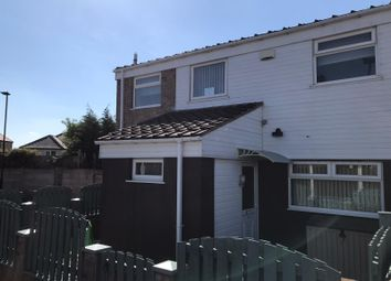 Thumbnail 2 bed end terrace house for sale in Crofton Rise, High Green, Sheffield