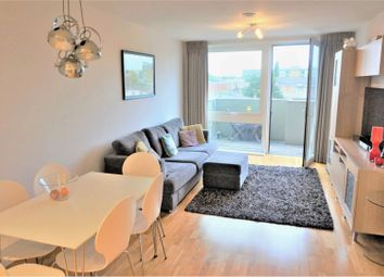 Thumbnail 2 bed flat for sale in 42 White Horse Lane, London