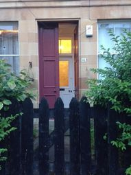 Thumbnail 2 bed flat to rent in Leslie Street, Pollokshields, Glasgow