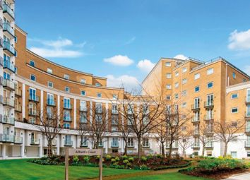 Thumbnail 2 bed flat for sale in Alberts Court, Palgrave Gardens, Marylebone, London