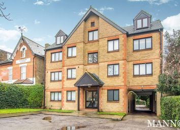 Thumbnail 1 bed flat to rent in Aaron Lodge, Burnt Ash Hill, Lee