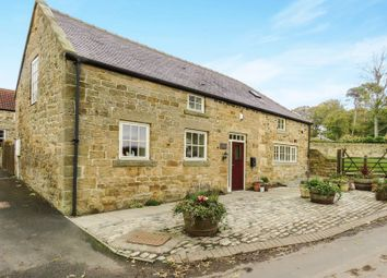 Thumbnail 4 bed barn conversion for sale in The Willows, Gas House Lane, Morpeth