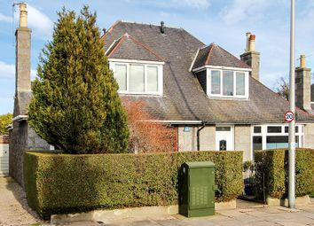 Thumbnail 2 bedroom semi-detached house for sale in Cranford Road, Aberdeen