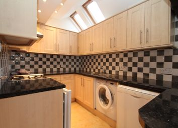 Thumbnail 2 bed flat to rent in Kemnal Road, Chislehurst