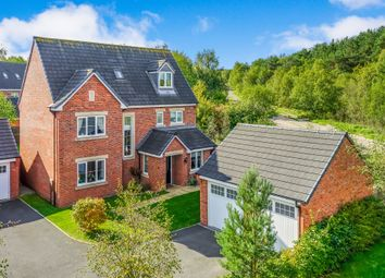 5 bed detached house for sale in Lupin Drive, Huntington, Cannock WS12