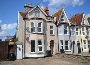 Thumbnail 2 bed maisonette for sale in Hayes Road, Clacton-On-Sea, Essex