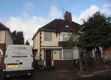 Thumbnail 4 bed detached house to rent in 40 Alexandra Road, L/Spa