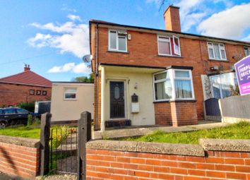 Thumbnail 3 bed semi-detached house for sale in Sycamore Road, Mexborough