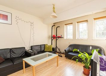 Thumbnail 4 bed flat to rent in Wedmore Street, Archway