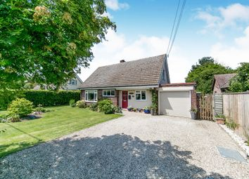 Thumbnail 3 bed bungalow for sale in Grove Hill, Belstead, Ipswich