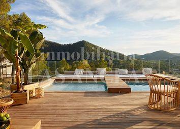 Thumbnail Villa for sale in Santa Eulalia, Ibiza, Spain