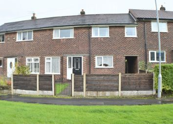 Thumbnail 3 bed semi-detached house for sale in Waverley Road, Hyde