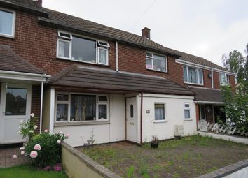 Thumbnail 3 bed terraced house for sale in Dimbles Lane, Lichfield