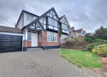 Thumbnail 3 bedroom semi-detached house to rent in Briarwood Drive, Northwood Hills, Middlesex