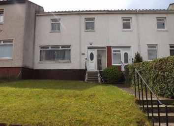 Thumbnail 3 bed terraced house for sale in Belmont St, Coatbridge, North Lanarkshire