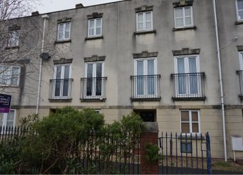 Thumbnail 4 bed town house for sale in Griffen Road, Weston-Super-Mare