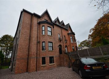 Thumbnail 2 bed flat to rent in 140 Withington Road, Whalley Range, Manchester, Greater Manchester