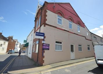 Thumbnail 2 bed flat for sale in Mitford Street, Filey