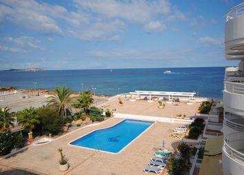Thumbnail 2 bed apartment for sale in Palm Beach, San Jose, Ibiza, Balearic Islands, Spain