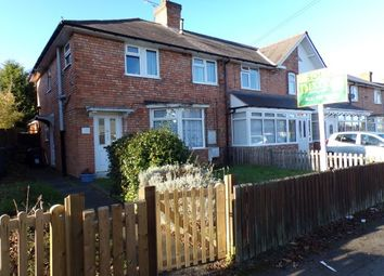 Thumbnail 1 bed flat to rent in Severne Road, Birmingham