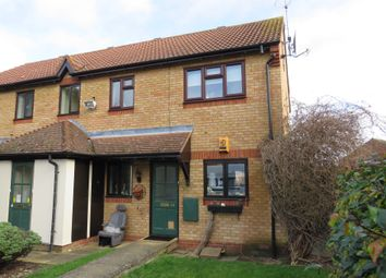 Thumbnail 1 bed maisonette for sale in Batt Furlong, Aylesbury