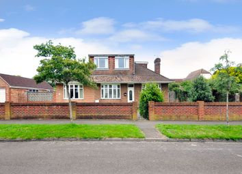 Thumbnail 6 bed detached house for sale in Lansdowne Way, Angmering, Littlehampton