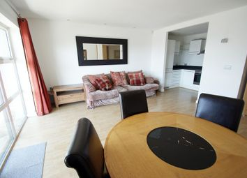 Thumbnail 2 bed flat to rent in Park View Apartments, Greyfriars Road, Cardiff