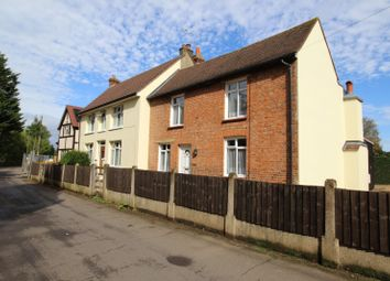 Thumbnail 3 bed semi-detached house for sale in Rosemary Lane, Thorpe, Egham, Surrey