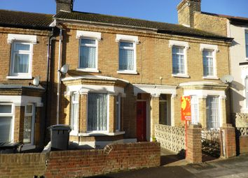 Thumbnail 2 bed terraced house for sale in Monins Road`, Dover