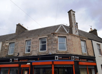 Thumbnail 2 bed flat to rent in Commercial Road, Leven, Fife 4La