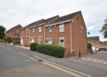 Thumbnail 3 bed semi-detached house to rent in Wright Way, Stoke Park, Bristol