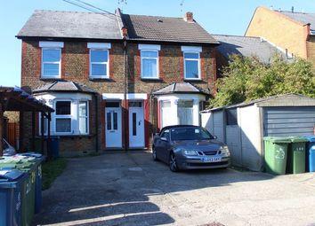 Thumbnail 2 bed flat to rent in Juniper Court, College Hill Road, Harrow Weald, Harrow