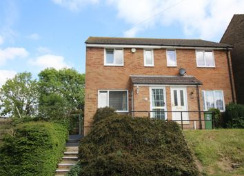 Thumbnail 2 bed semi-detached house for sale in Drapers Way, St. Leonards-On-Sea