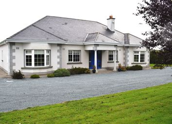 Thumbnail 4 bed bungalow for sale in Moanvawn, Dunlavin, Wicklow