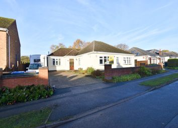 Thumbnail 3 bed bungalow for sale in Conway Avenue, Coventry