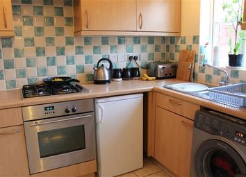 Thumbnail 3 bed end terrace house to rent in Breadels Field, Beggarwood, Basingstoke