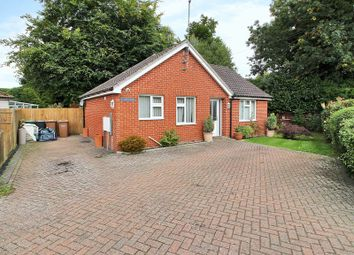 Thumbnail 2 bed detached bungalow for sale in Cheyne Walk, Horley