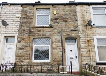 Thumbnail 2 bed terraced house to rent in Stockbridge Road, Burnley