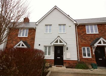 Thumbnail 3 bed terraced house to rent in Warnham Grove, Orpington