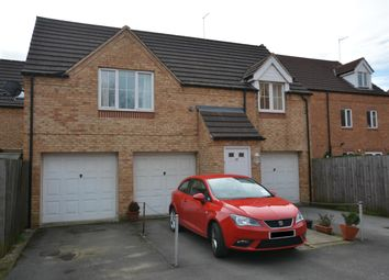 Thumbnail 2 bedroom flat for sale in Haslam Court, Stonegravels, Chesterfield