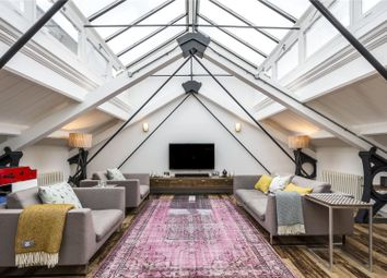 Thumbnail 2 bed barn conversion for sale in Pump House Close, London
