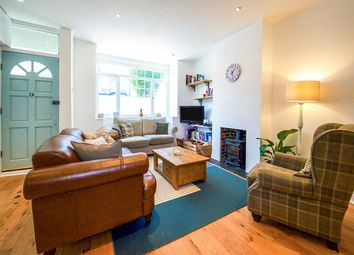 3 bed terraced house for sale in Ridley Road, London E7