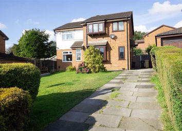 3 bed semi-detached house for sale in Collingwood Way, Westhoughton, Bolton BL5