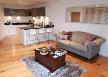 Thumbnail 2 bed flat for sale in Wharf Approach, Leeds, West Yorkshire